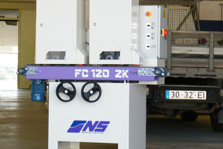 FC120 ZK